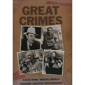 Great Crimes H.R.F. Keating