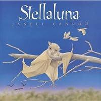 Stellaluna Sonderausgabe  by  Janell Cannon