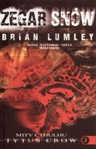 Zegar Snów  by  Brian Lumley