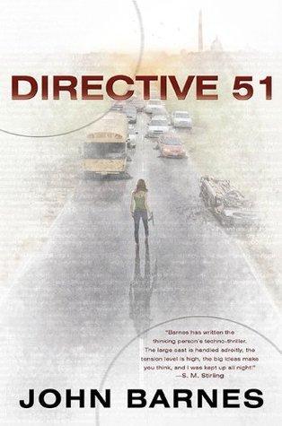 Directive 51 John Barnes