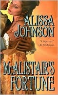 McAlistairs Fortune  (Providence, #3) Alissa Johnson
