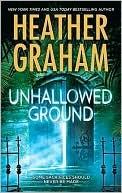 Unhallowed Ground (Harrison Investigation #7) Heather Graham