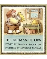 The Bee Man Of Orn  by  Frank R. Stockton