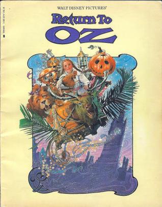 Return to Oz Walt Disney Company