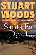 Santa Fe Dead (Ed Eagle, #3)  by  Stuart Woods