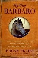 My Guy Barbaro  by  Edgar Prado