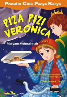 Piza Pizi Veronica Maryam Muthmainnah