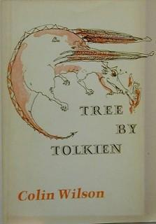 Tree Tolkien (Yes! Chapbook 20) by Colin Wilson