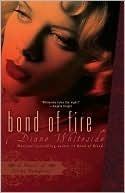 Bond of Fire (Texas Vampires Series #2)  by  Diane Whiteside