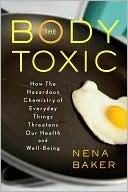 The Body Toxic Nena Baker