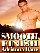 Smooth Finish  by  Adrianna Dane