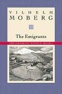 The Emigrants (The Emigrants #1)  by  Vilhelm Moberg