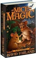 Of Mice and Magic (Ravenspell, #1)  by  David Farland