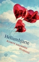 Heliumhjarte Bjarte Daviknes Klakegg