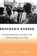 Brothers Keeper  by  Jason Parker