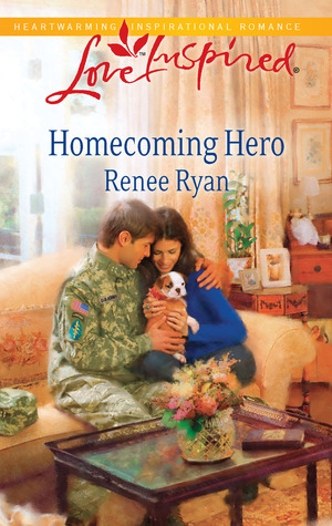 Homecoming Hero Renee Ryan