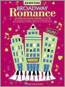 Broadway Romance Various