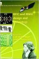 Rfic and MMIC Design and Technology I.D. Robertson