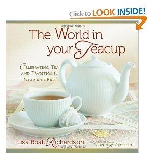 Modern Tea: A Fresh Look at an Ancient Beverage Lisa Boalt Richardson