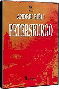 Petersburgo Andrei Bely