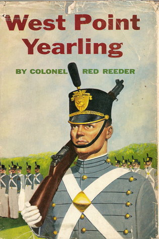 West Point Yearling Red Reeder