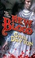 New Blood  by  Gail Dayton
