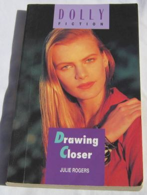 Drawing Closer  by  Julie  Rogers