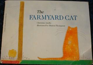 Farmyard Cat Christine Anello