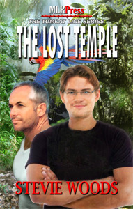 The Lost Temple (Tomcat Line #2) Stevie Woods