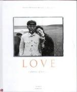 Love : a celebration of humanity  by  Hans van Cuijlenborg