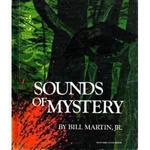 Sounds of Mystery Bill Martin Jr.