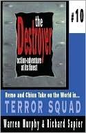 Terror Squad  by  Warren Murphy