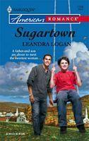 Sugartown  by  Leandra Logan