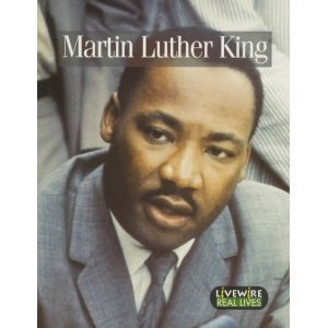 Martin Luther King Mike Wilson