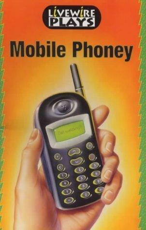 Mobile Phoney Barbara Mitchelhill