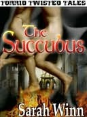 The Succubus  by  Sarah Winn