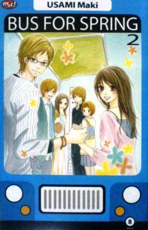 Bus For Spring Vol. 2  by  Maki Usami