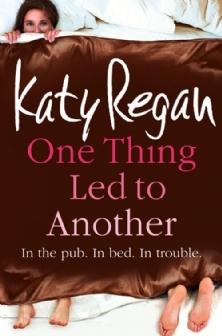 Exit Katy Regan