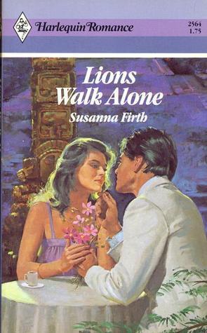 Lions Walk Alone Susanna Firth