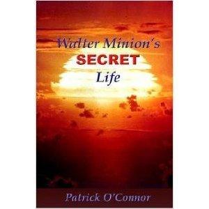 Walter Minions Secret Life Patrick  OConnor