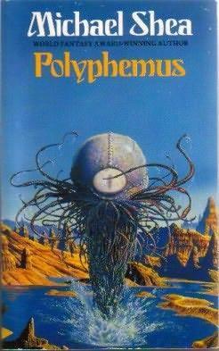 Polyphemus  by  Michael   Shea