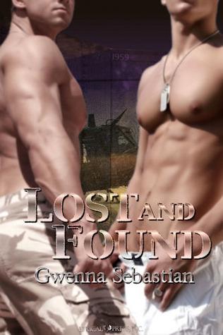 Lost and Found  by  Gwenna Sebastian