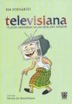 Televisiana: Televisi Indonesia dalam Berlarik Memoir RM Soenarto