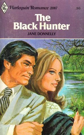 The Black Hunter  by  Jane Donnelly