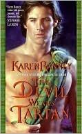 The Devil Wears Tartan Karen Ranney