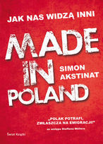 Made in Poland  by  Simon Akstinat