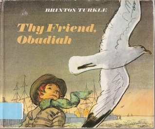 Thy Friend, Obadiah Brinton Turkle