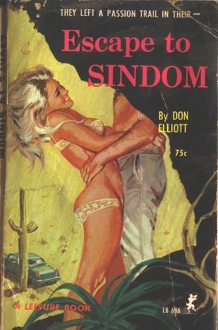 Escape to Sindom Robert Silverberg
