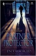 Partner-Protector Julie Miller