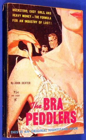 The Bra Peddlers  by  Robert Silverberg